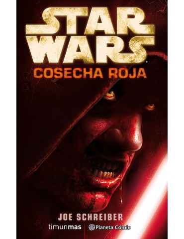 Star Wars Cosecha Roja