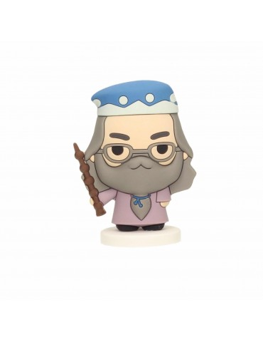 Mini Figura Goma Harry...