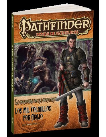Pathfinder: La Calavera de...