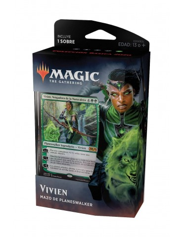 Magic the Gathering:...