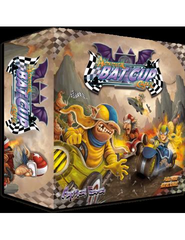 Bat Cup (Edición Kickstarter)