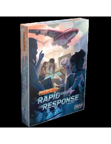 Pandemic: Rapid Response...