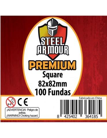 Fundas Steel Armour...