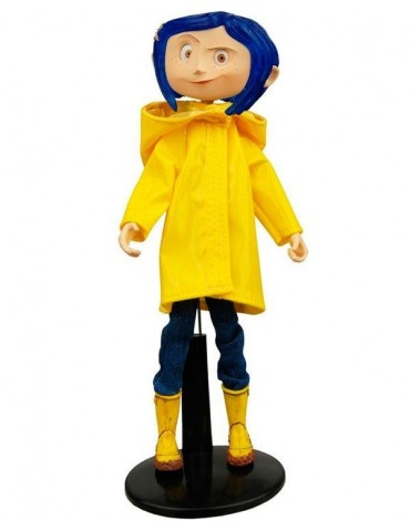 Figura Coraline: Coraline...