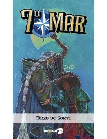 7º Mar (Segunda Edición) -...