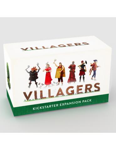 Villagers: Kickstarter...