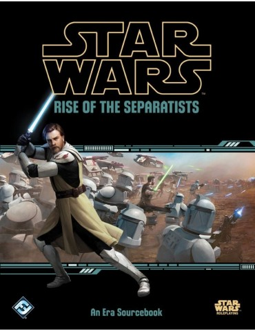 Star Wars: Rise of the...