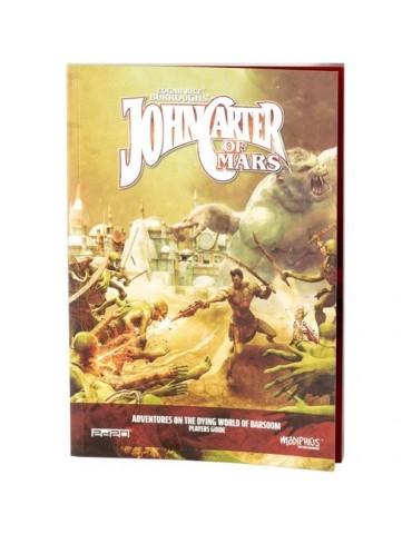 John Carter of Mars:...