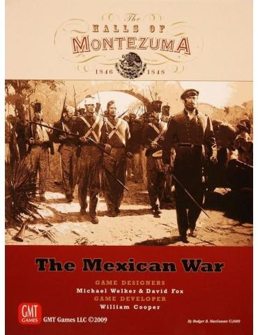 The Halls of Montezuma