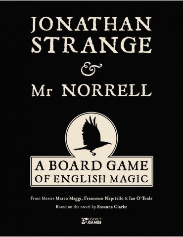 Jonathan Strange & Mr...