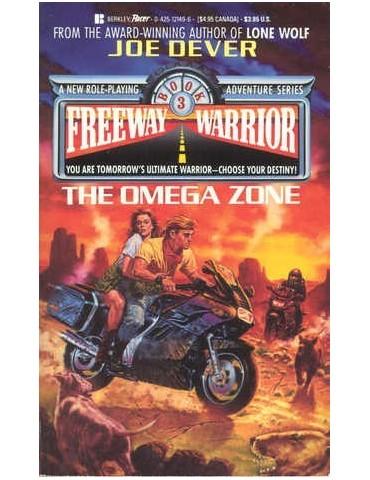 Joe Dever's Freeway Warrior...
