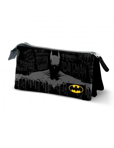 Estuche Triple Dc Comics:...