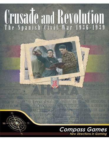 Crusade and Revolution: The...