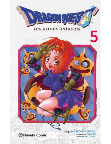 Dragon Quest VI Nº05/10