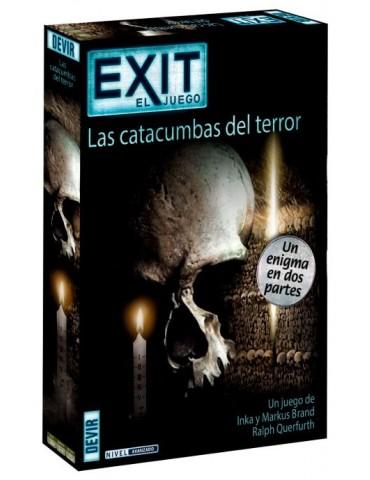 Exit: Las Catacumbas del...