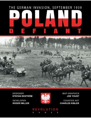 Poland Defiant: The German...