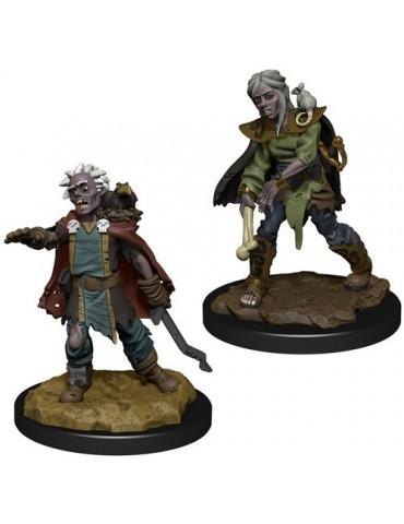 Wardlings: Zombies (Male &...
