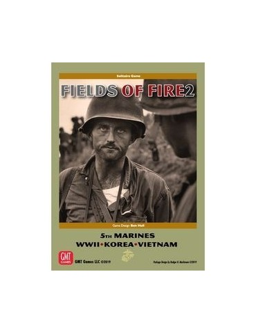 Fields of Fire Vol. II:...