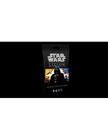 Star Wars: Legión - Mazo de...