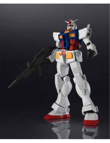 Figura Mobile Suit Gundam...