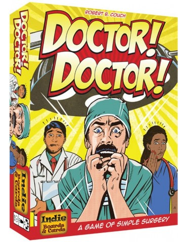 Doctor! Doctor!
