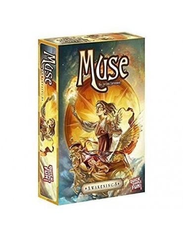 Muse: Awakenings (Inglés)