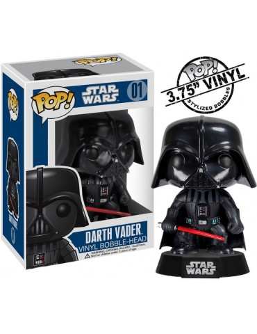 Figura POP Star Wars Vinyl:...