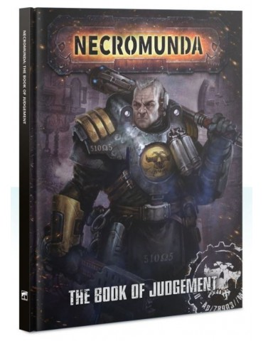 Necromunda: The Book of...