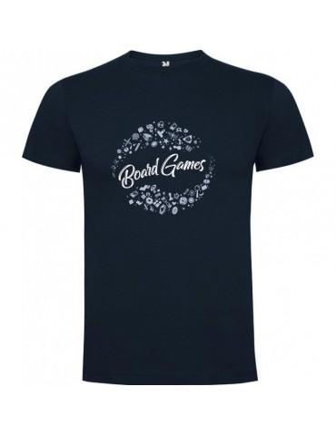 Camiseta Hombre Board Games...