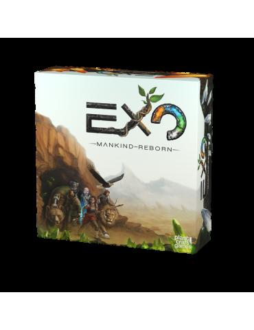 Exo: Mankind Reborn