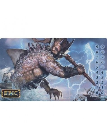 Tapete Epic Card Game: Sea...