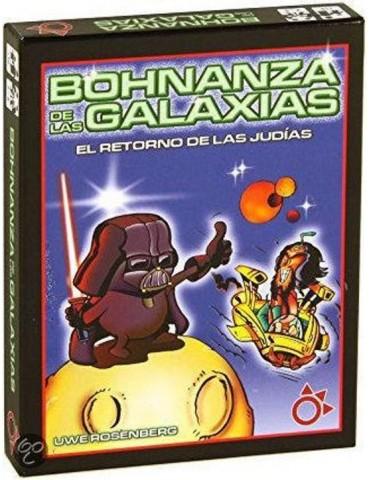 Bohnanza de las Galaxias