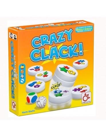 Crazy Clack! (Edición...