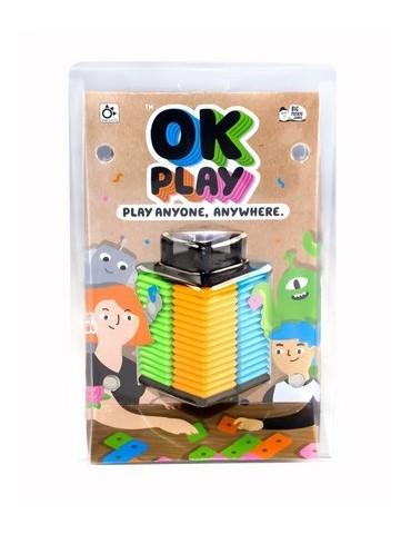 Ok Play (Castellano)