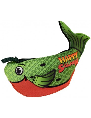 Happy Salmon (Castellano)