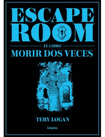 Escape Room El Libro: Morir...