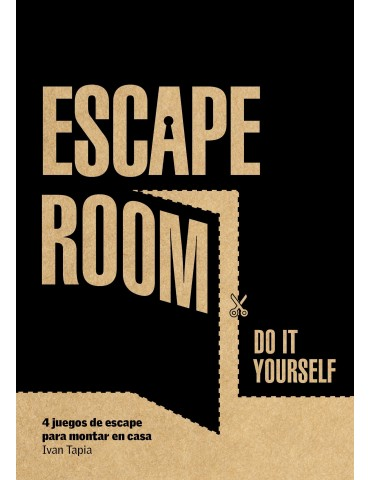 Escape Room: Do it Yourself