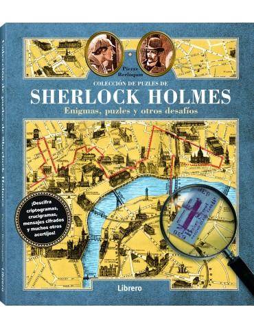 Sherlock Holmes, Colección...