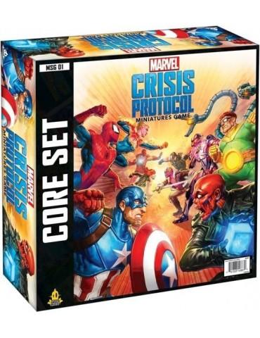 Marvel: Crisis Protocol...
