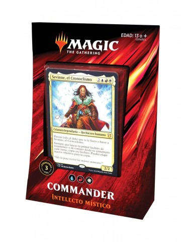 Magic: Commander 2019 -...