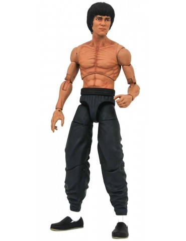 Figura Bruce Lee Select...