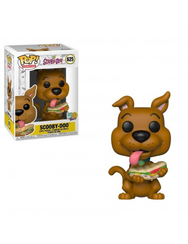 Figura POP Scooby Doo:...