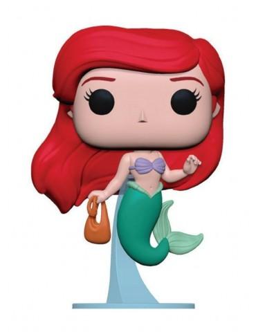 Figura POP La Sirenita...