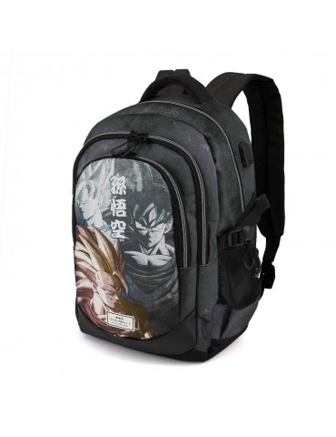 Mochila Dragon Ball Goku...