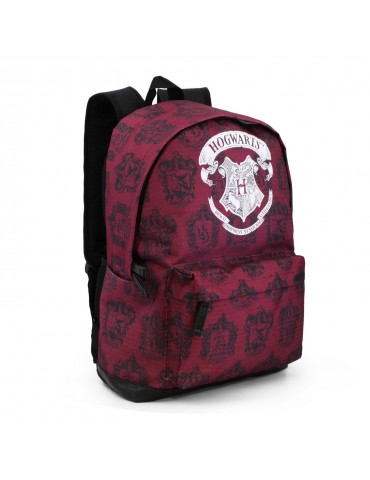 Mochila Harry Potter:...