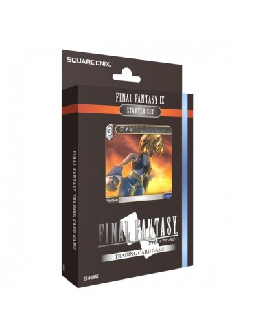 Final Fantasy TCG: Final...