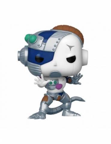 Figura Pop Dragon Ball Z: Mecha Frieza 9 cm