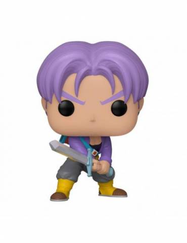 Figura Pop Dragon Ball Z: Trunks 9 cm