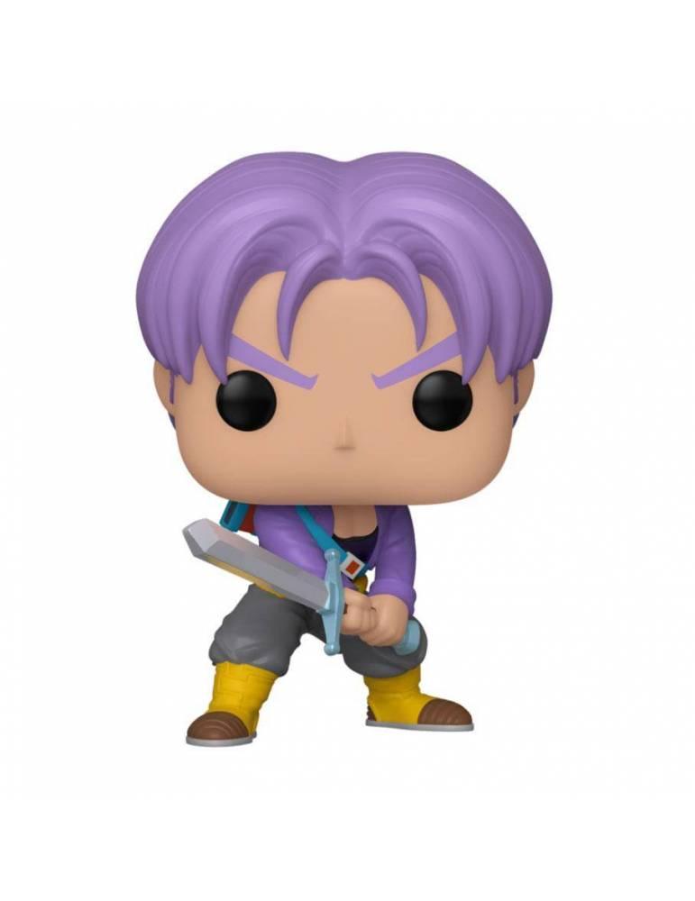 Figura Pop Dragon Ball Z: Trunks 9 cm