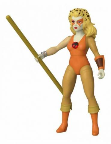 Figura Thundercats Savage World: Cheetara 10 cm